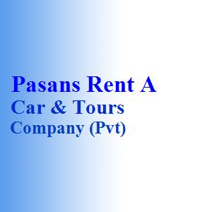 Pasans Rent A Car & Tours Company (Pvt) Ltd