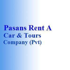 Pasans Rent A Car & Tours Company (Pvt) Ltd