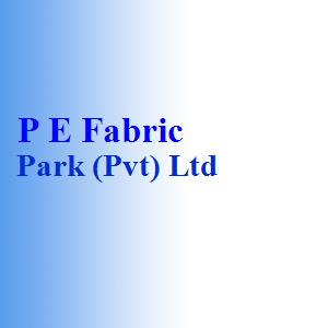 P E Fabric Park (Pvt) Ltd