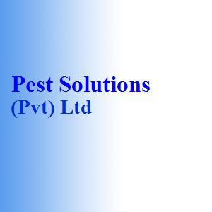 Pest Solutions (Pvt) Ltd