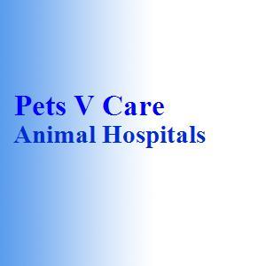 Pets V Care Animal Hospitals