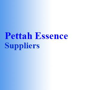 Pettah Essence Suppliers