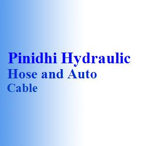 Pinidhi Hydraulic Hose and Auto Cable