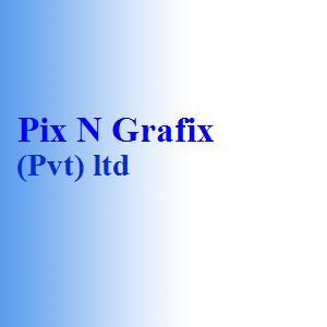 Pix N Grafix (Pvt) ltd