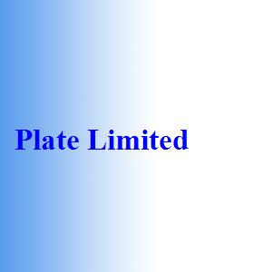Plate Limited