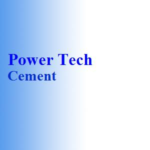 Power Tech Cement