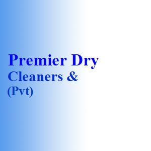 Premier Dry Cleaners & Laundrette (Pvt) Ltd