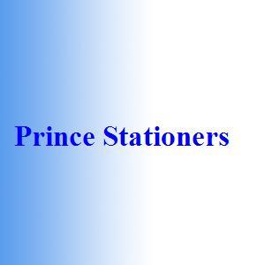 Prince Stationers