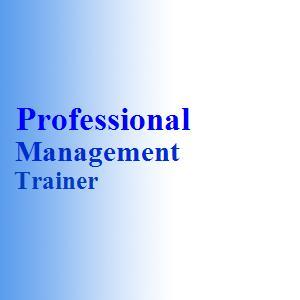 Professional Management Trainer