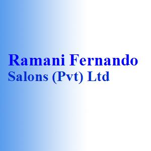 Ramani Fernando Salons (Pvt) Ltd