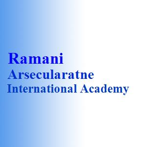 Ramani Arsecularatne International Academy of Cosmetology