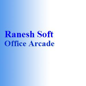 Ranesh Soft Office Arcade