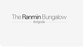 The Ranmin Bungalow