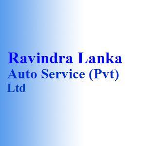 Ravindra Lanka Auto Service (Pvt) Ltd