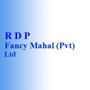 R D P Fancy Mahal (Pvt) Ltd