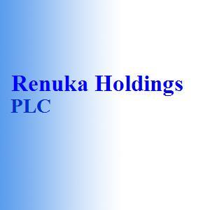 Renuka Holdings PLC