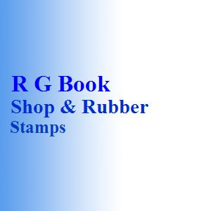 R G Book Shop & Rubber Stamps