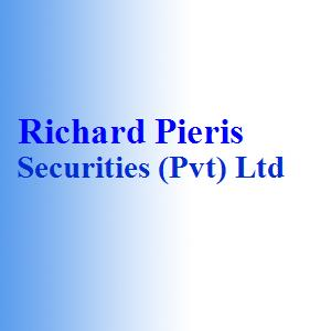Richard Pieris Securities (Pvt) Ltd