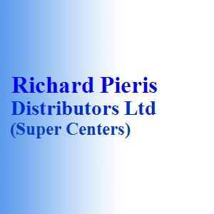 Richard Pieris Distributors Ltd (Super Centers)