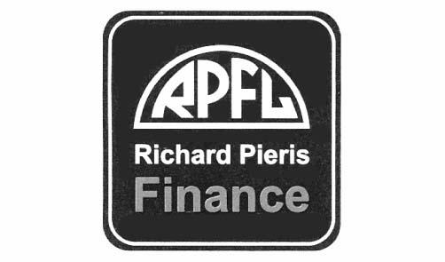 Richard Pieris Finance Ltd