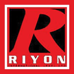 Riyon International (Pvt) Ltd