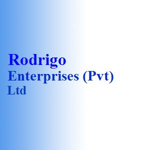 Rodrigo Enterprises (Pvt) Ltd