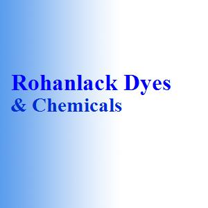 Rohanlack Dyes & Chemicals