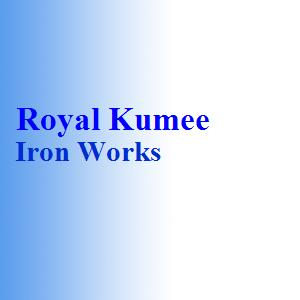 Royal Kumee Iron Works