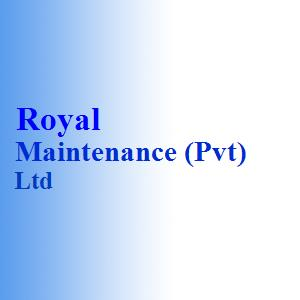 Royal Maintenance (Pvt) Ltd