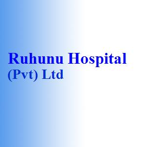 Ruhunu Hospital (Pvt) Ltd