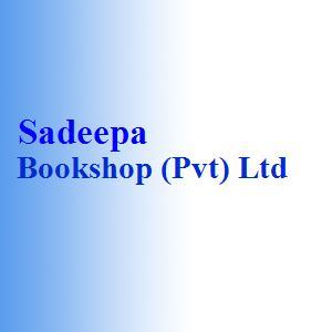 Sadeepa Bookshop (Pvt) Ltd