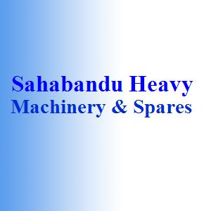 Sahabandu Heavy Machinery & Sparares