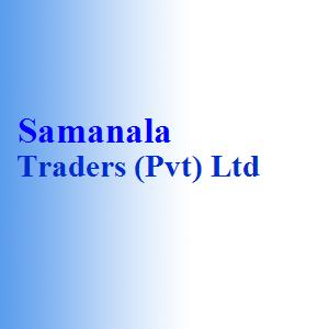 Samanala Traders (Pvt) Ltd