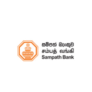 ATM - Sampath Bank PLC