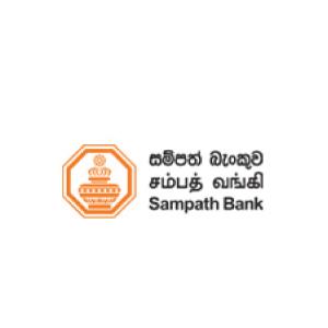 Sampath Bank PLC