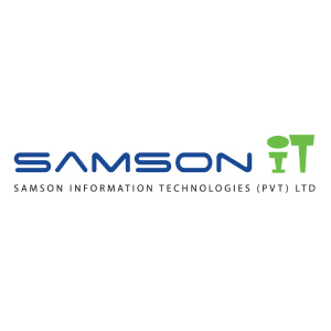 Samson Information Technologies (Pvt) Ltd
