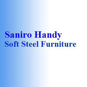 Saniro Handy Soft Steel Furniture
