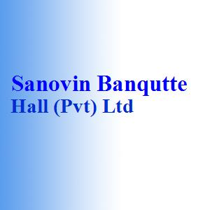 Sanovin Banqutte Hall (Pvt) Ltd