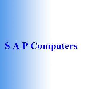 S A P Computers