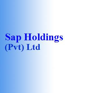 Sap Holdings (Pvt) Ltd