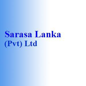 Sarasa Lanka (Pvt) Ltd