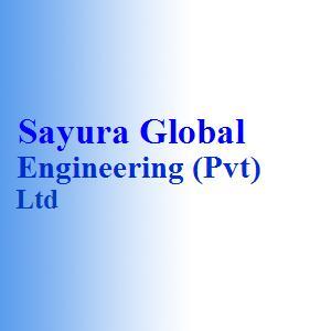 Sayura Global Engineering (Pvt) Ltd