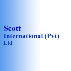 Scott International (Pvt) Ltd