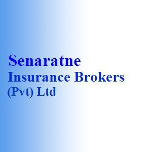 Senaratne Insurance Brokers (Pvt) Ltd
