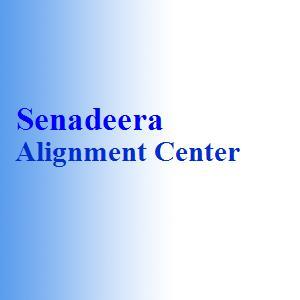 Senadeera Alignment Center