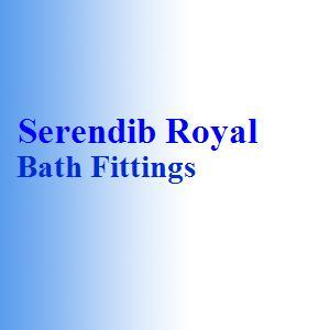 Serendib Royal Bath Fittings