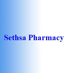 Sethsa Pharmacy