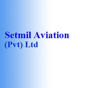 Setmil Aviation (Pvt) Ltd