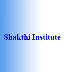 Shakthi Institute