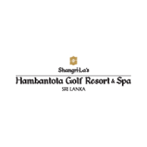 Shangri-La s Hambantota Resort & Spa